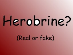Is Herobrine Actually Real?!?!?! Minecraft Blog