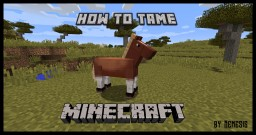 The Complete Guide to Horses in Minecraft