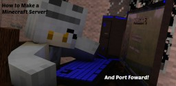 How to Make a Minecraft Server Minecraft Blog Post