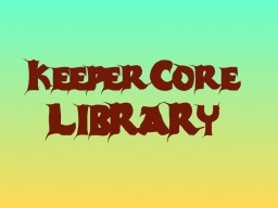Keeper Core Library
