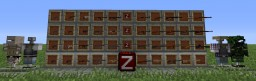 [1.7.10] Kevin&Vini Survival-Z Flan's Mod 4.10.0 Gunpack Minecraft