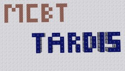Minecraft Build Tutorials - TARDIS (Thin & Normal) Minecraft Blog Post