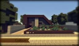 'Calibur' Minecraft Map & Project