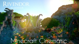 Rivendor | Survival Games Map Minecraft Project