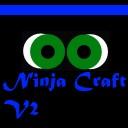 Ninja Craft V2 Minecraft Texture Pack