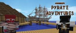 Pirate Adventure Story Minecraft Blog