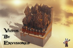 Vizius - Plot Build Minecraft