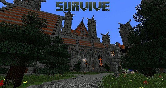 Suvive