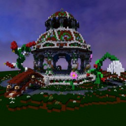 PMC Server Spawn Idea Minecraft