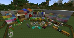 Kairon Woulfgang's Resourcepack Minecraft Texture Pack