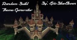 Random Build Theme Generator v1.12.7