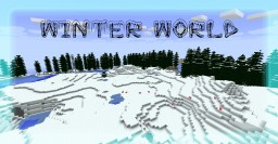 [1.7.2] Winter World Minecraft Mod
