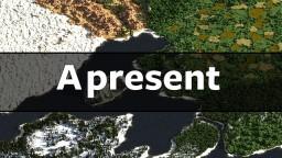 A present Minecraft