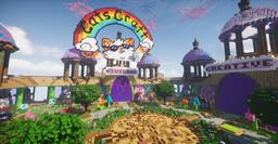 CatsCraft.net | 1.17 Creative, Survival, Boss Fights, Skyblock, Minigames, Events Minecraft Server