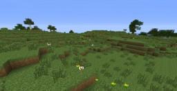 VentraVisuals v1.1 Minecraft Texture Pack