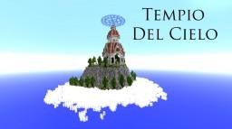 Tempio Del Cielo - Temple of the Sky Minecraft Project