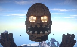Shadow Of Israphel - Sentinel Minecraft Map & Project