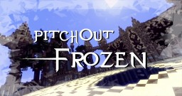[MiniMap] Frozen - A Pitchout Arena Minecraft Map & Project