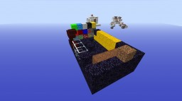 LapiszCraft Resource Pack