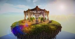 Ultimate Islands VertexMC SurvivalGamesUltimate Lobby Minecraft Map & Project