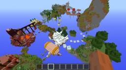 PVP Islands Minecraft