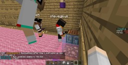 My first time roleplaying [Blog Story] Minecraft Blog
