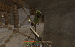 Zeno's Explorations Ep. 4: Creepers and Crushers Minecraft Blog
