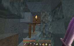 Zeno's Explorations, Ep 6: The Ice Instability Incident Minecraft Blog Post
