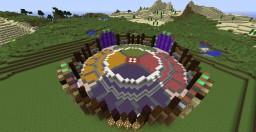 Elementos Parkour and Towny Minecraft Server