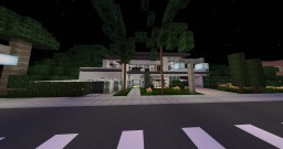 300 Sub Special!!!  Modern Home Bundle Pack!!! Now 12 Houses Minecraft Map & Project