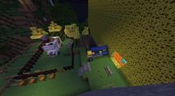 Survival Fun Minecraft Server