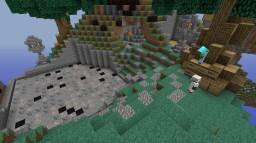 MineFlame Minecraft Server