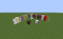 Parable Pack Minecraft