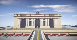 Grand Central Terminal 2.0 Minecraft