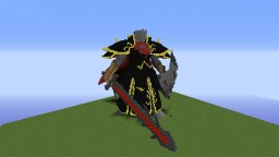 Black Knight Minecraft