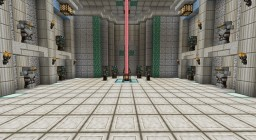 Temple of The Fallen Minecraft Map & Project