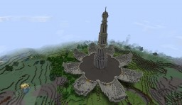 Avatar : Zaofu Minecraft Minecraft Map & Project