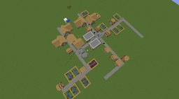 What Should YOU Do With YOUR Claimed Village? (Both a tutorial and an article) Minecraft Blog Post