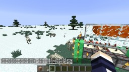 Help With Redstone And Other. Minecraft Blog