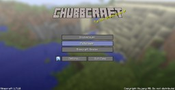 The Chubbs Inc. Official Texture Pack {1.7.10} V 4.0 (The Improvement Update!) Minecraft Texture Pack