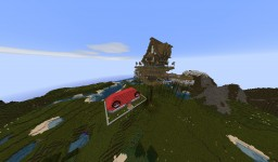 Ludy's pixelmon server Minecraft Server