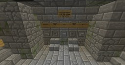 Ultimate PVP Minecraft Map & Project
