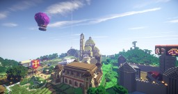 The Build Minecraft Server