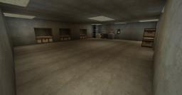 Underground Minecraft Project