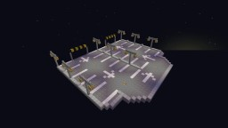 Schematic Parking Minecraft Map & Project