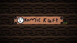 Komic Kraft Build 10.0 Minecraft Texture Pack