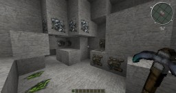 IndustrialCraft² Path-pack C-K Fable of Glory [64x] WIP Minecraft Texture Pack