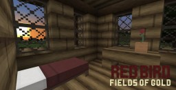 RedBird - Fields of Gold Minecraft Texture Pack