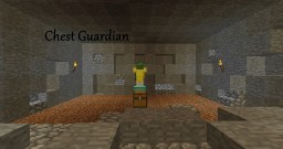 Chest Guardian Minecraft Map & Project
