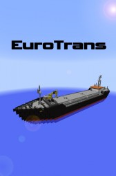 EuroTrans Minecraft Map & Project